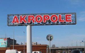 """TC """"AKROPOLE"""""""